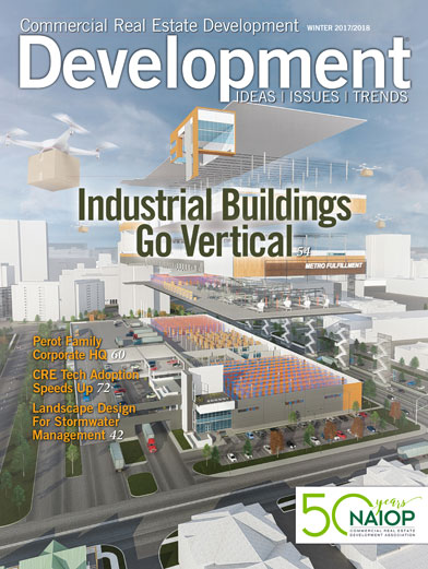 December 2017 Development Magazine